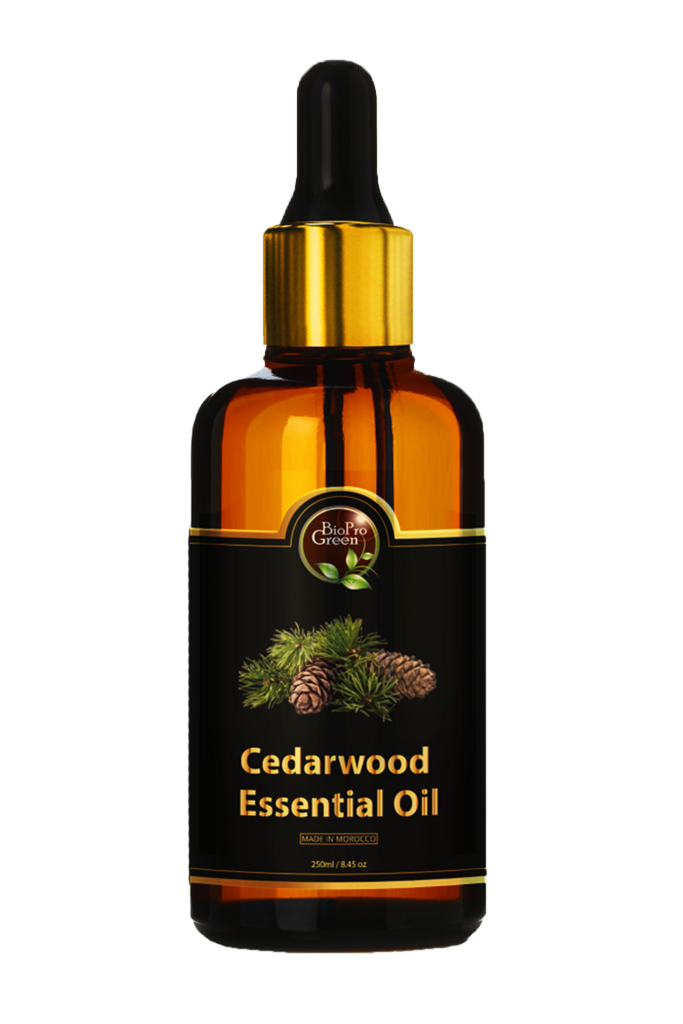 Cedarwood Essential Oil (1)